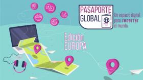 Pasaporte Global Edición Europa