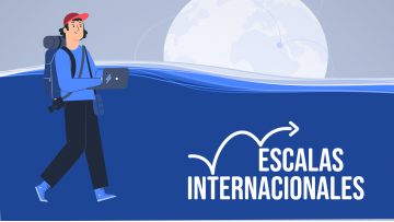Escalas internacionales