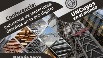 Industria de materiales: desafíos en la era digital