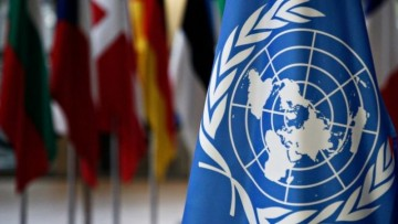 Third University Model of the United Nations: Young men and women from all over the country are enrolled