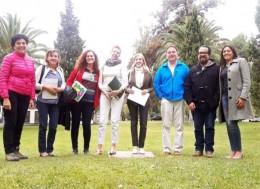 Reunión anual de colegios de la UNCuyo sobre gestión de residuos