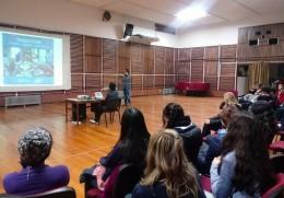 Estudiantes del CUC, generadores de propuestas ambientales