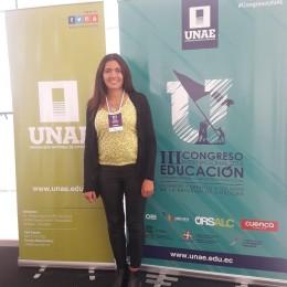 Designación de la Lic. Mariela Albornoz como facilitadora entre los Colegios Secundarios de la UNCuyo y el ICA
