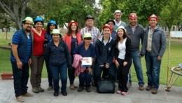 Participación de alumnos en talleres de ajuste y motivación para maestranzas del Campus de la UNCuyo
