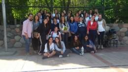 Participación de colegios UNCUYO en Preforo ECO 21
