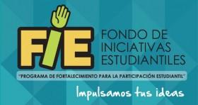 Programa de Fortalecimiento para la participación estudiantil (Fondo de Iniciativas Estudiantiles)