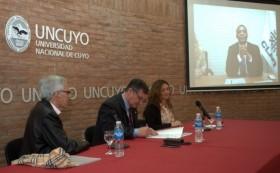 La Universidad presentó su Programa de Transparencia
