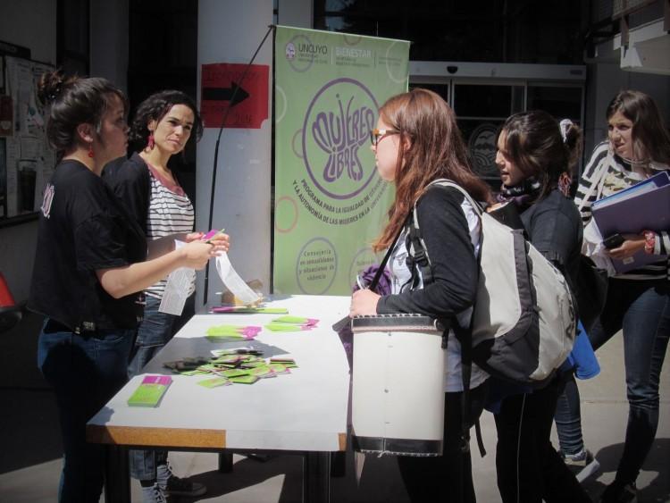 Se abre nuevo Curso de Gestión Universitaria con Perspectiva de Género