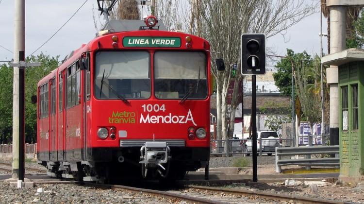 Metrotranvía urbano