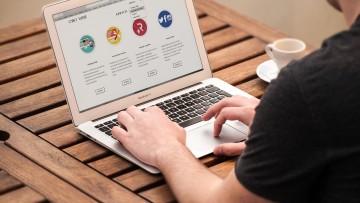 imagen que ilustra noticia Mejoramos las páginas de inicio de algunos sitios a nivel diseño y presentación de contenidos